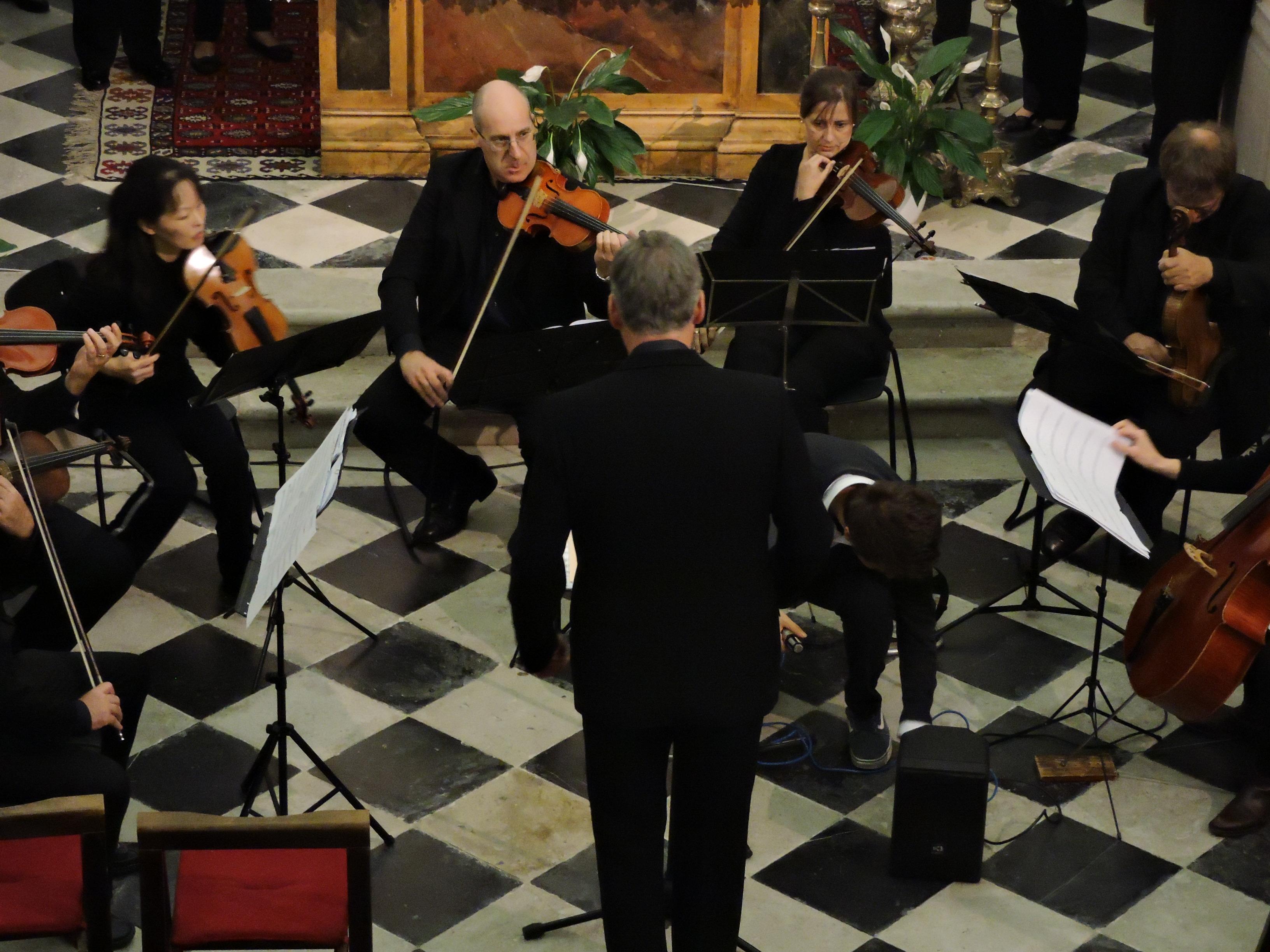 direttoreorchestra