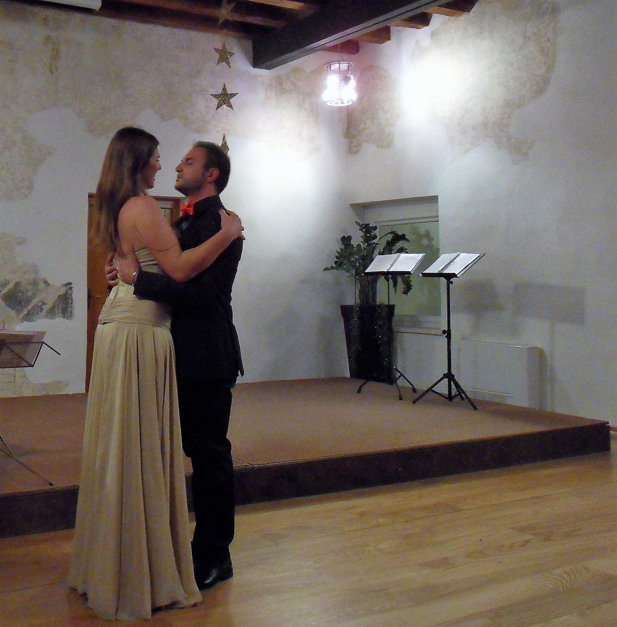 Mila Soldatić e Dionigi D'Ostuni (2)