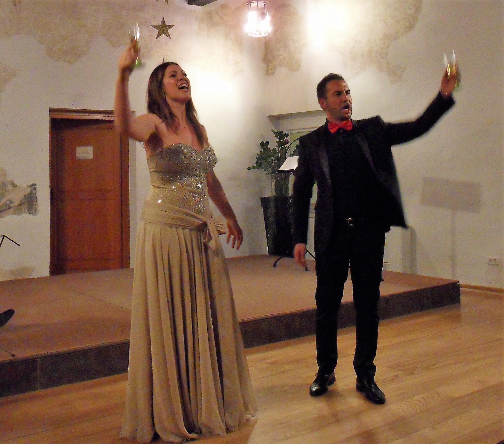 Mila Soldatić e Dionigi D'Ostuni (3)