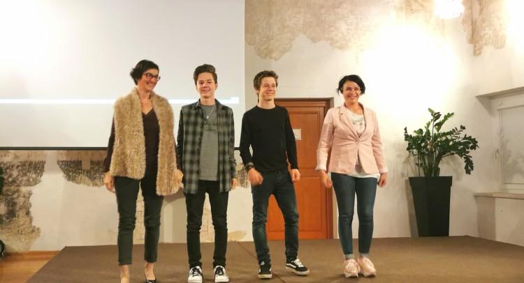 Filodramnatica e Gruppo Teatrale Junior