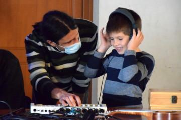 Workshop bambini 02
