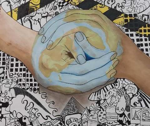 sito Manifesto per la pace Darina