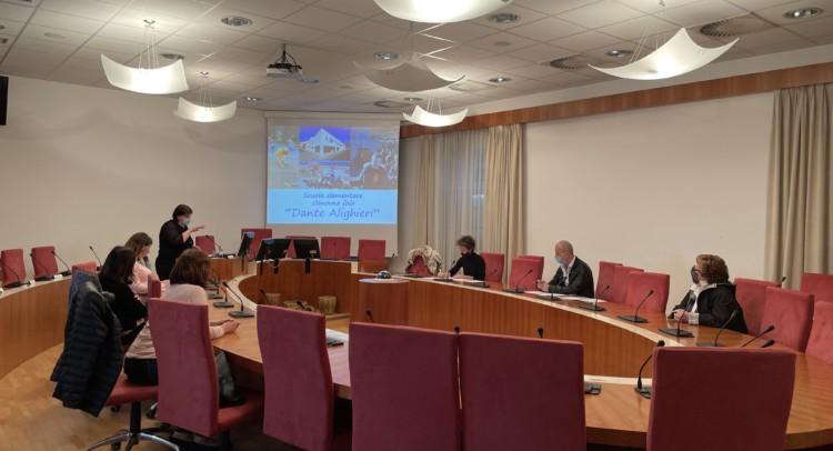 seduta commissione nazionalita