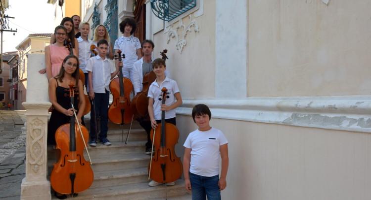 Accademia musicale estiva 1