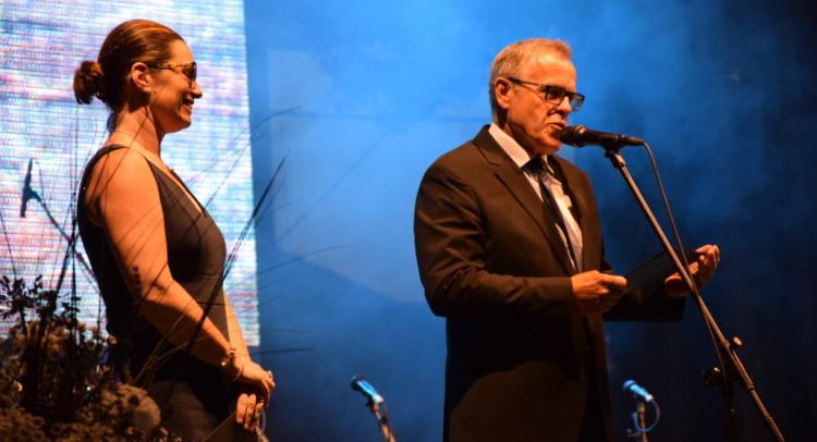 Festa comune Isola Agnese Babic e Danilo Markocic