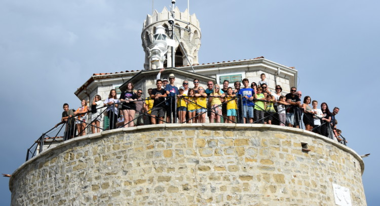 Scopriamo il territorio Faro di Pirano