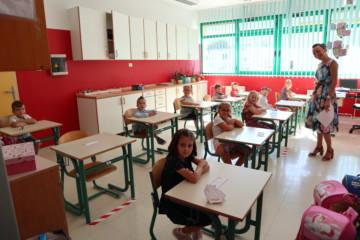 ALTRA SEZIONE IN CLASSE