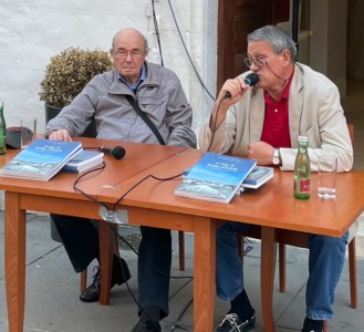 autori con i volumi